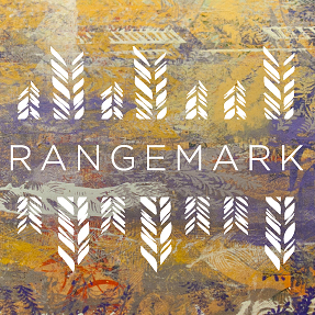 RANGEMARK: Beautiful & Organic Screen Printing